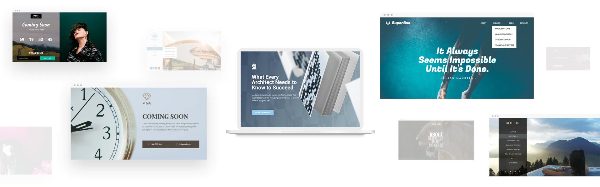 Website-design-mockup-image